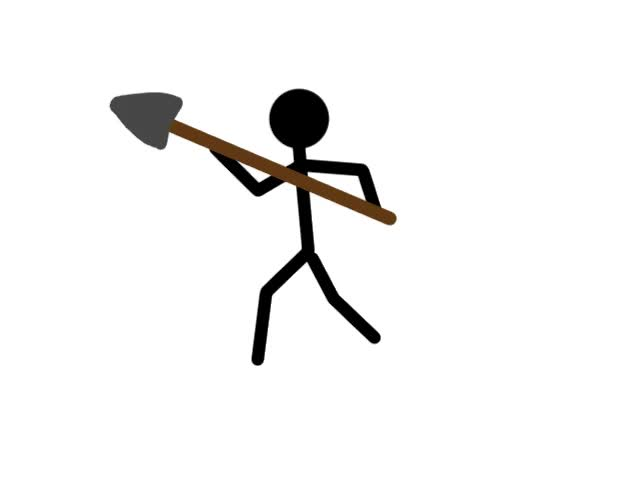 Watch and share Shovel Scythe GIFs on Gfycat