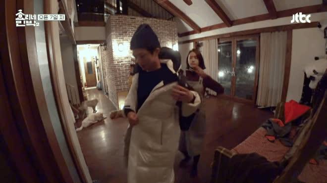 Yoona  thỏi nam châm hút hết các mỹ nam khi cùng chơi gameshow ảnh 17