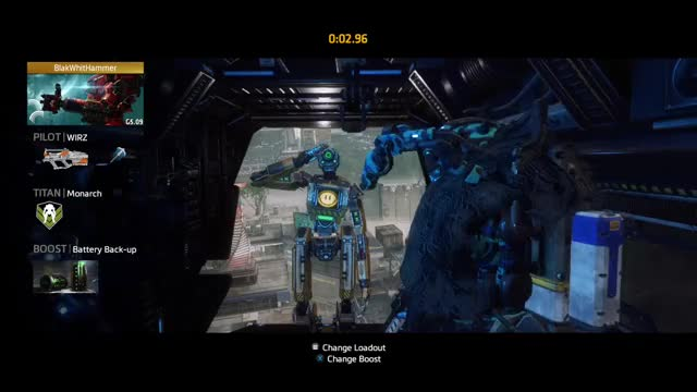 Watch GOTTAGOFAST GIF by Gamer DVR (@xboxdvr) on Gfycat. Discover more BlakWhitHammer, Titanfall2, xbox, xbox dvr, xbox one GIFs on Gfycat