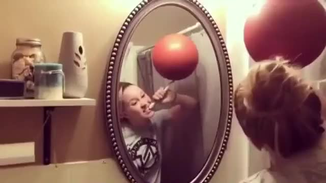 Watch and share R/blackmagicfuckery - When Ball Is Life (harlem Globetrotters Theme Looped) GIFs by beamnode on Gfycat