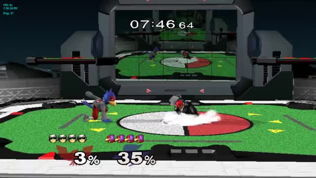 Watch good control GIF by Deluxe (@deluxe99) on Gfycat. Discover more ssbm GIFs on Gfycat