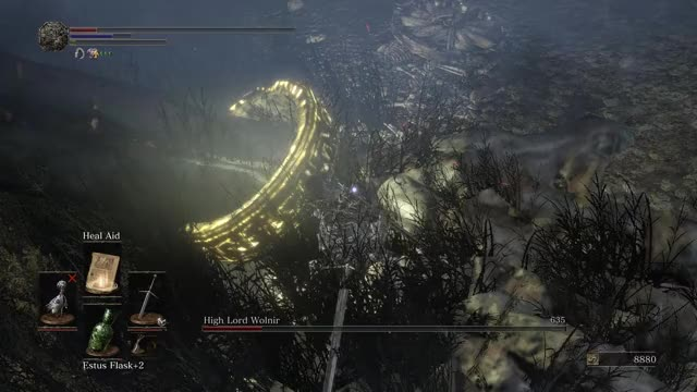 Watch and share Dark Souls 3 GIFs and Defeated GIFs by Alexander452 on Gfycat