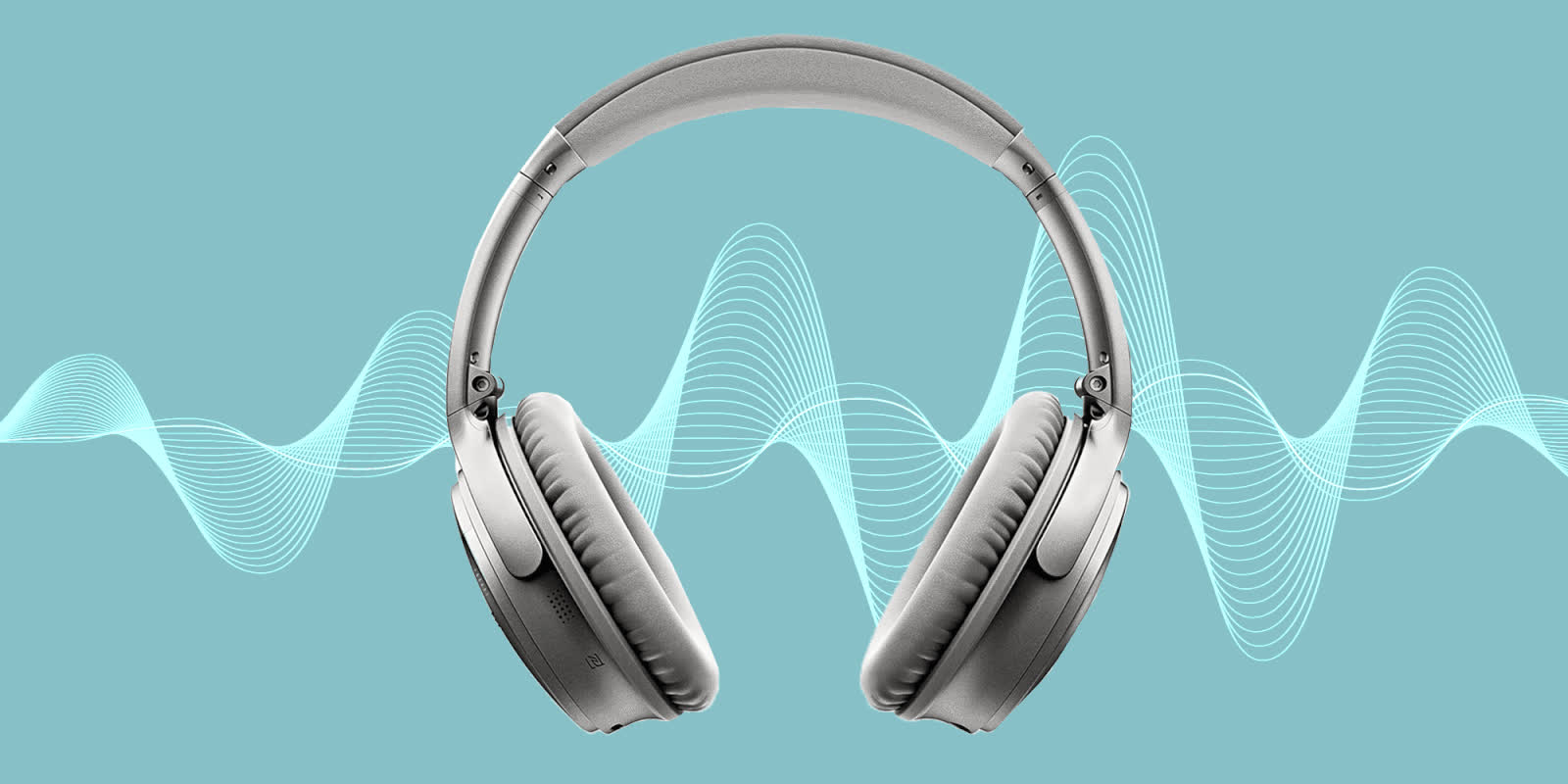 gallery noise cancelling headphones GIFs