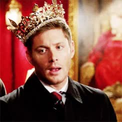 Watch and share Jensen Ackles GIFs and Celebs GIFs by Squirrel on Gfycat
