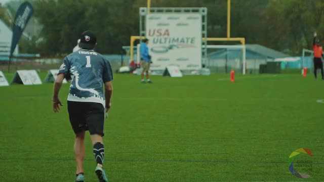 Watch TrosigForehandPull GIF on Gfycat. Discover more ultimate, ultimate frisbee GIFs on Gfycat