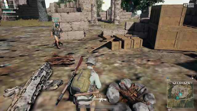 Watch and share PUBG Is LIT GIFs on Gfycat