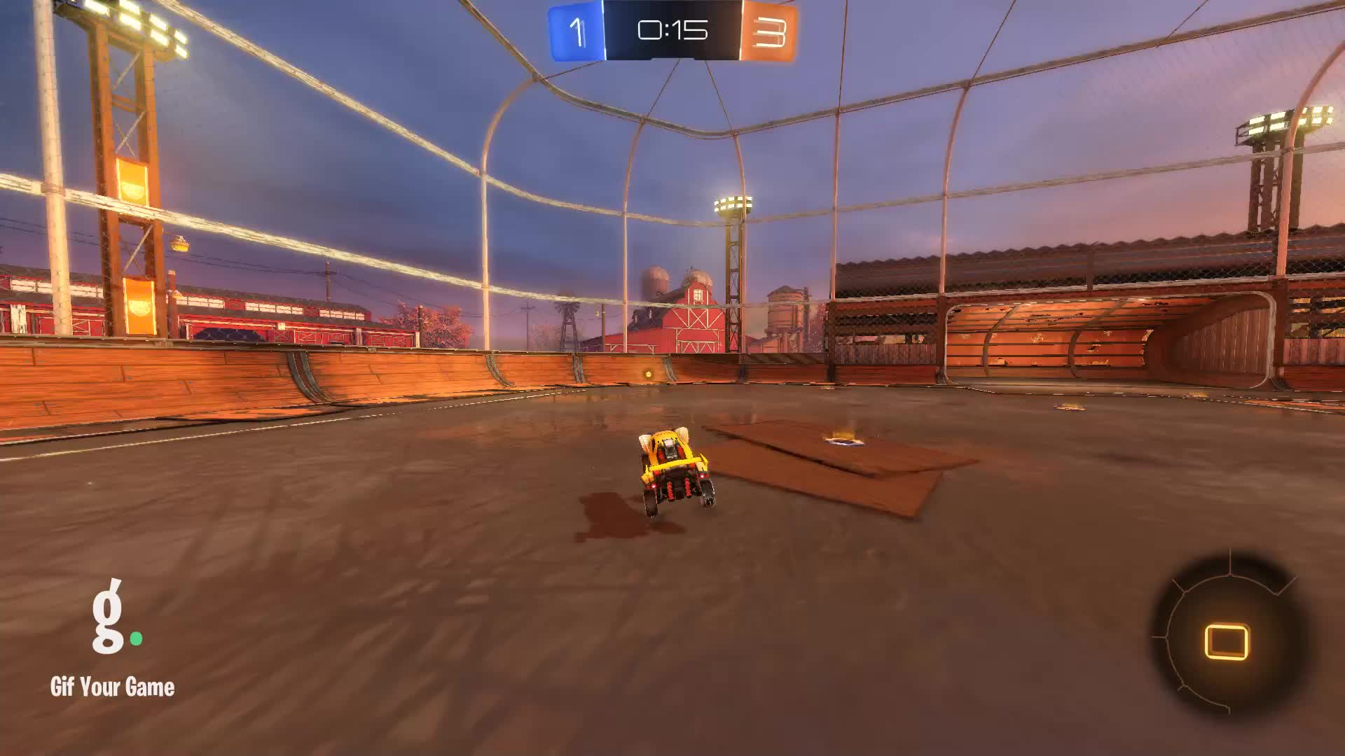 Gif Your Game, GifYourGame, Goal, Rocket League, RocketLeague, manlet scum, Goal 5: manlet scum GIFs