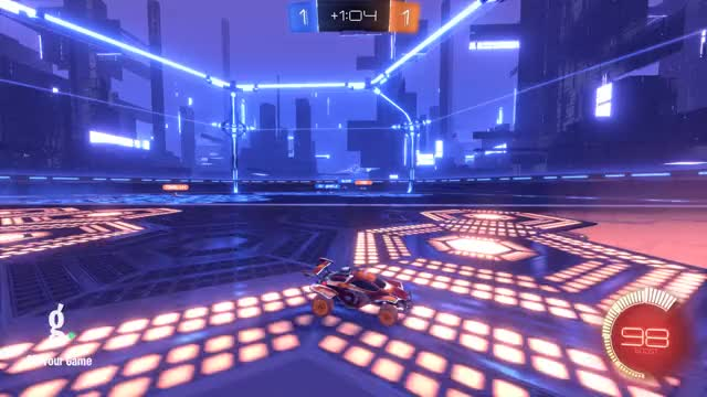 Watch Goal 3: Gloop GIF by Gif Your Game (@gifyourgame) on Gfycat. Discover more Doodloo, Gif Your Game, GifYourGame, Goal, Rocket League, RocketLeague GIFs on Gfycat