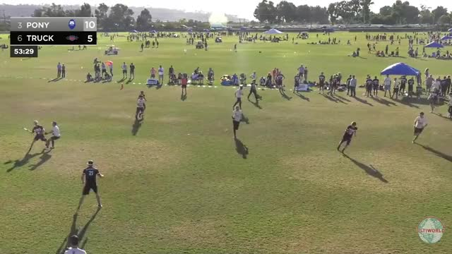 Watch and share Pony Truck Nationals 2018 Gif 2 GIFs on Gfycat