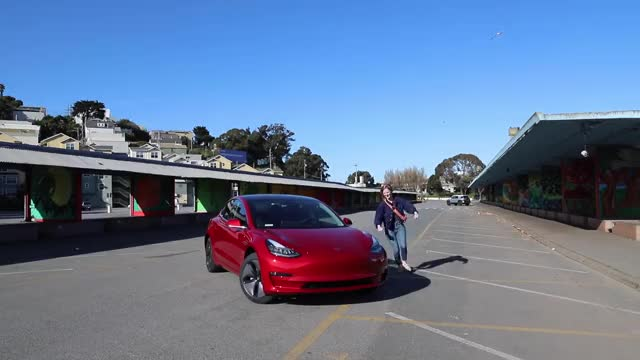 Watch and share Tesla Pickup Truck GIFs and Electric Vehicle GIFs on Gfycat