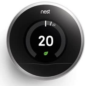 Watch and share Nest Learning Thermostat GIFs on Gfycat