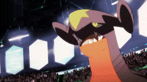 Watch Pokemon cynthia GIF on Gfycat. Discover more related GIFs on Gfycat