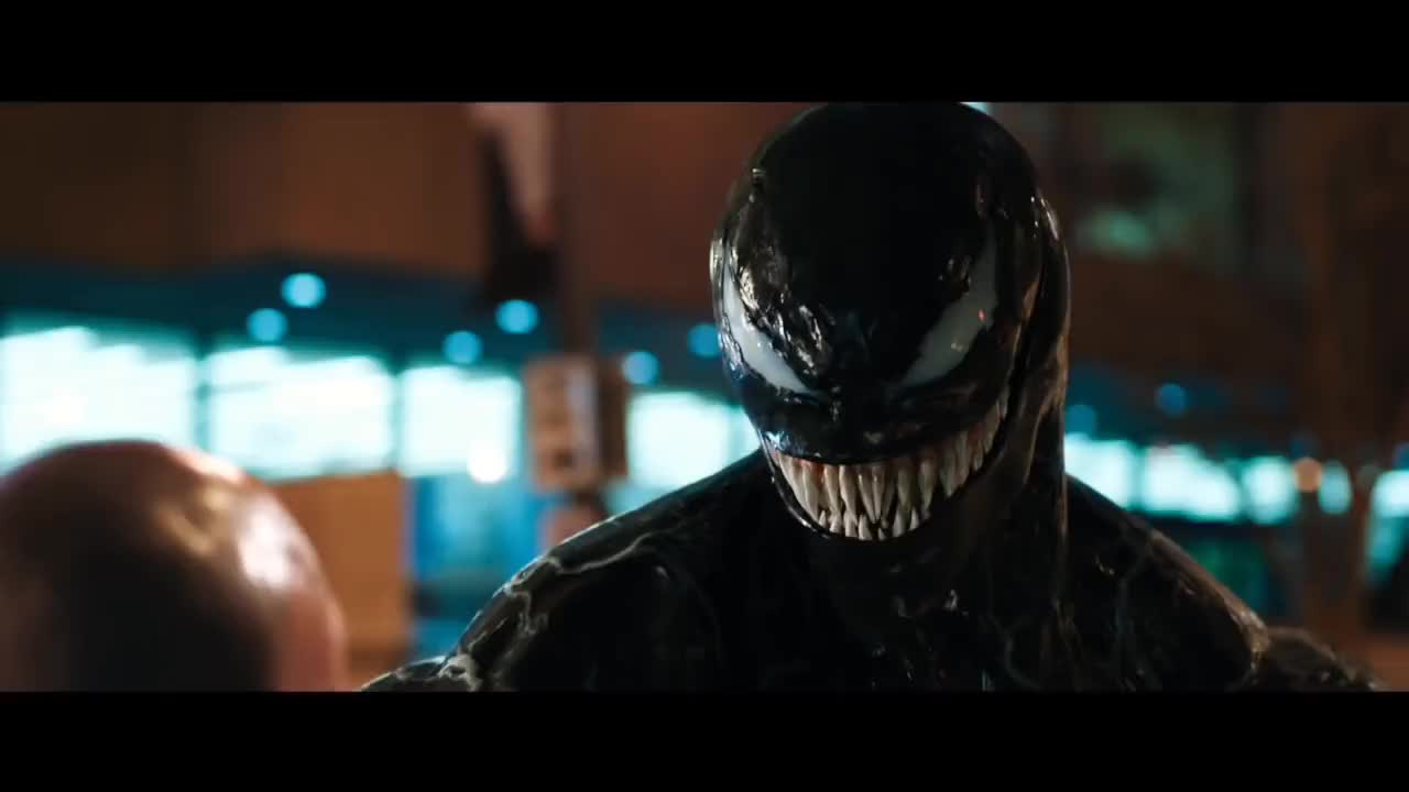 2018, Alien, All Tags, Ann, Marvel, Spiderman, Venom, Villain, book, clip, comic, movie, sony, symbiote, teaser, trailer, weying, venom GIFs