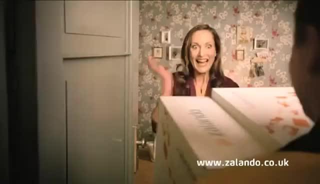 Watch and share Zalando GIFs and Scream GIFs on Gfycat