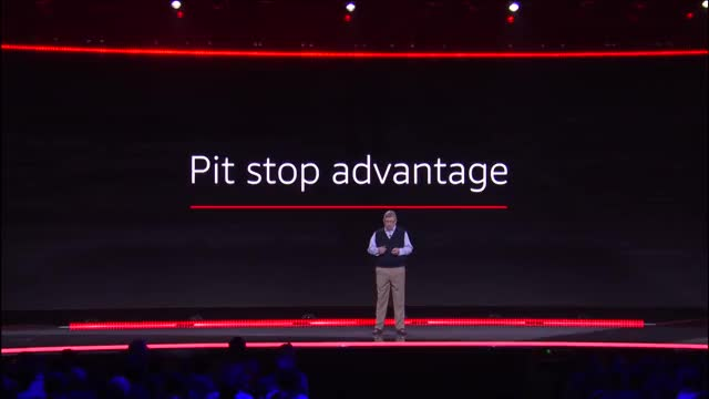 Watch F1 2019 'Pitstop Advantage' GIF on Gfycat. Discover more AWS, AWS Cloud, Amazon Web Services, Cloud, andy jassy, andy jassy keynote, aws keynote, cloud computing, reinvent, reinvent 2018 GIFs on Gfycat