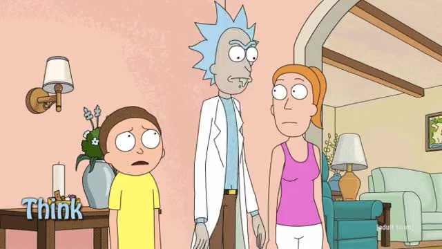 Watch rickandmorty GIF on Gfycat. Discover more related GIFs on Gfycat