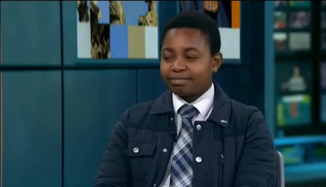 Watch and share Chicken Connoisseur Tv Interview GIFs on Gfycat