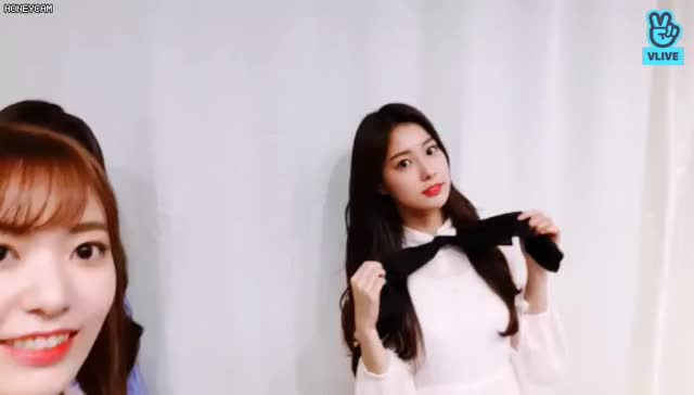 Watch and share 강혜원 GIFs by iz*o*n*e on Gfycat