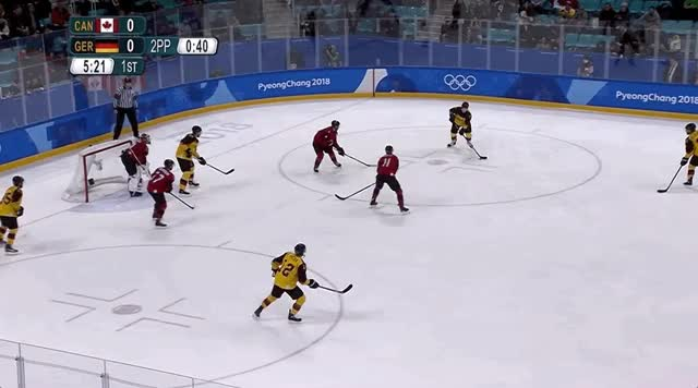 Watch Macek goal Canada GIF on Gfycat. Discover more Canada, Germany, hockey GIFs on Gfycat