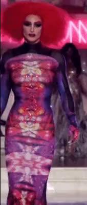 Watch and share Rupaul's Drag Race GIFs and Trinity K Bonet GIFs on Gfycat