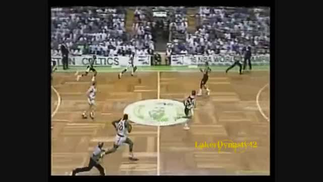 Watch Larry Bird 1991 Playoffs: 32pts, Gm 5 vs. Indiana Pacers GIF on Gfycat. Discover more Earvin, Goat, Gregg, MVP, Neal, RUSSELL, Tim, Wade, Wilt, bird, bulls, chuck, daly, derrick, enemies, hakeem, jackson, knicks, lakers, team GIFs on Gfycat