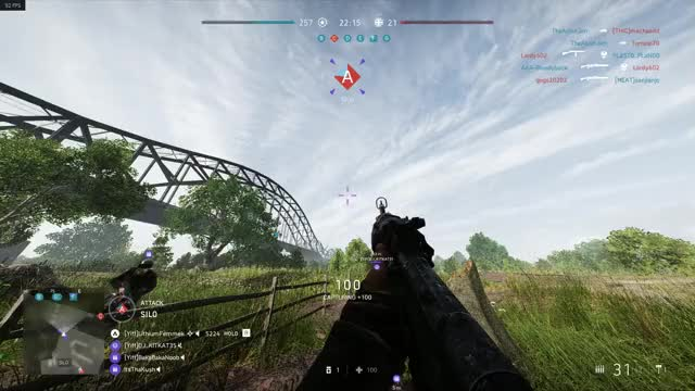 Watch and share Battlefield V GIFs by LithiumFemmek on Gfycat