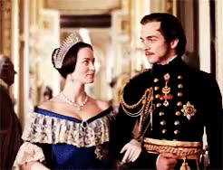 Watch and share The Young Victoria GIFs and Queen Victoria GIFs on Gfycat