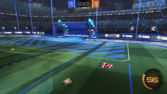 Watch and share Rocket League GIFs by thomaslv on Gfycat