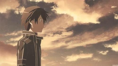 Watch mygifs fav otp sao Sword Art Online kirito SAO SPOILERS Asuna asuna yuuki Kirigaya Kazuto GIF on Gfycat. Discover more related GIFs on Gfycat