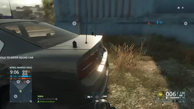 Watch and share Rocket Through Car Window Trim GIFs on Gfycat