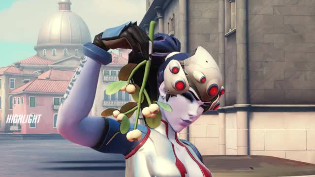 Watch and share Widowmaker GIFs and Highlight GIFs by warmongers on Gfycat
