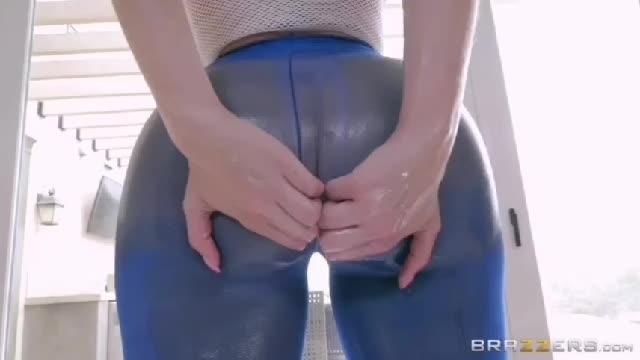 amazing anal