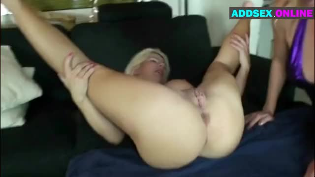 cREAMPIE EATING AND Anal dance THREESOME FOR two GERMAN MILFS 720P 0010 GIF by jayli...