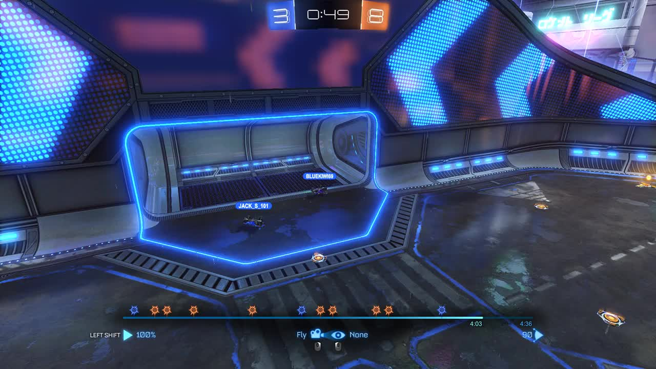 RocketLeague, turtle GIFs