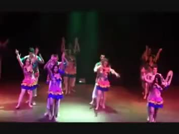 Watch XI Fest Anglo Maringá - Lambada (reddit) GIF on Gfycat. Discover more related GIFs on Gfycat
