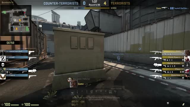 Watch and share Funny GIFs and Csgo GIFs by Cam Dupuis on Gfycat