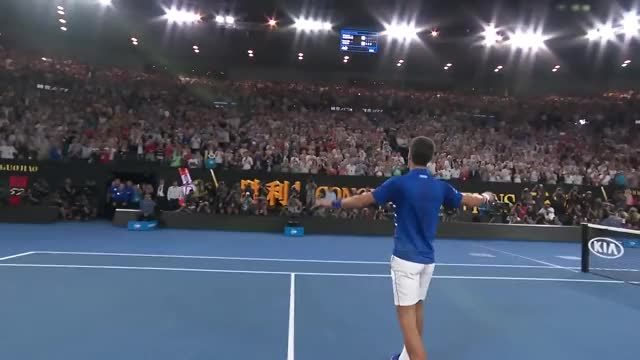 Watch and share Australian Open GIFs and Atp World Tour GIFs on Gfycat