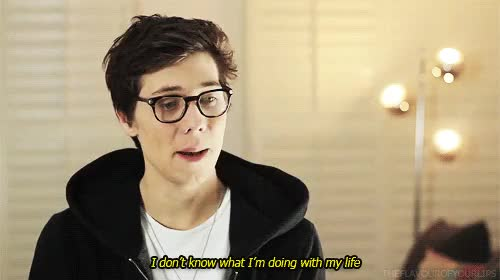 Watch and share British Youtubers GIFs and Will Darbyshire GIFs on Gfycat
