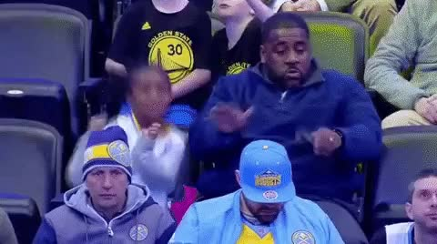 Watch and share Denver Nuggets – Monster GIFs on Gfycat