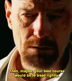 Watch and share It's So Pivotal GIFs and Hank Schrader GIFs on Gfycat