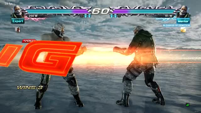 Watch and share Tekken7 GIFs and Tekken GIFs on Gfycat