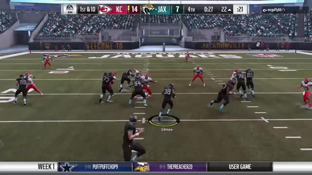 Watch Shabazz TD GIF by Xbox DVR (@xboxdvr) on Gfycat. Discover more II B05WELL II, MaddenNFL19, xbox, xbox dvr, xbox one GIFs on Gfycat