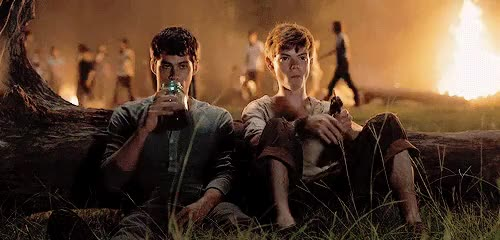 Watch Thomas and Newt | The Maze Runner | Requested(A prequel imag GIF on Gfycat. Discover more imagine, imagines, maze runner, maze runner imagine, maze runner imagines, mazerunnermovie, newt, newt imagine, newt x thomas, newt x thomas imagine, newtmas, newtmas imagine, the maze, the maze runner, the maze runner imagine, thomas, thomas imagine, thomas x newt, tmr newt GIFs on Gfycat