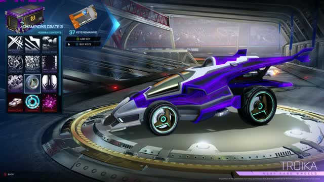 Watch and share C3 Rocket League GIFs on Gfycat