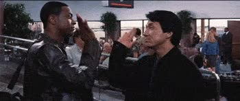 Watch rush hour GIF on Gfycat. Discover more related GIFs on Gfycat
