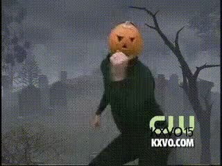 Watch and share Pumpkin Spice Latte GIFs and Halloween GIFs on Gfycat