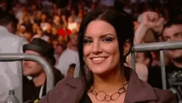 Watch and share Gina Carano GIFs on Gfycat