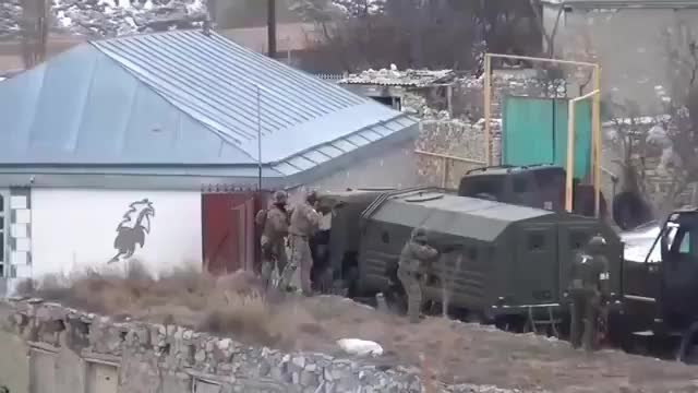 Watch and share North Caucaus GIFs and Terrorists GIFs by IronWarrior on Gfycat