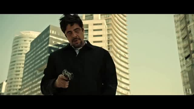 Watch Adios GIF on Gfycat. Discover more benicio del toro GIFs on Gfycat