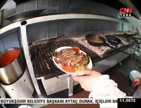 Watch and share Yavuz İskenderoğlu, CNN TÜRK Mehmet Yaşin GIFs on Gfycat
